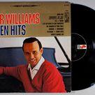 Roger Williams - Golden Hits (1967) Vinyl LP; Greatest, Best of