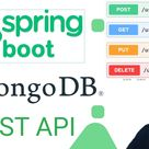 Create RESTful API in Spring Boot Mongo DB with Docker | Java Spring boot MongoDB REST API