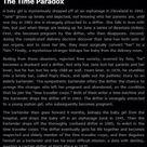Scary Creepy Stories