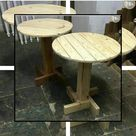 Couch Made From Pallets | Things Made From Pallets | Pallet Wood Chair Plans