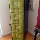 File Cabinet Makeovers