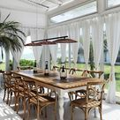 Gastronomie Outdoor Möbel   Essen Sie im Einklang mit der Natur
