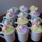 Baby Shower Cup