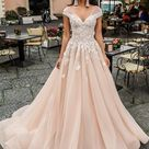 "Innocentia 2019 Wedding Dresses — ""Taormina"" Bridal Collection   Wedding Inspirasi"