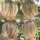 50 Hottest Bob Hairstyles for Fine Hair | JULIE IL SALON
