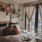 30 Perfect Winter Bedroom Decoration Ideas For Your Inspiration - Women Fashion Lifestyle Blog Shinecoco.com