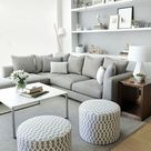 Great 18+ Cozy Modern Minimalist Living Room Design Ideas for Inspiration