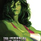 Immortal She-Hulk 1