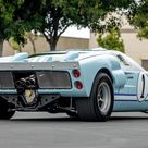 1966 Superformance Ford GT40 MkII | S203 | Kissimmee 2020 | Mecum Auctions
