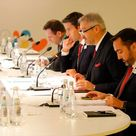 The International Olympic Committee Executive Board has today (Friday) approved the Optimised Olympic Games venue concept for Paris 2024.