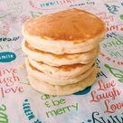 Easy Pancake Recipes