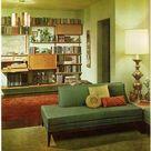 Betty Pepis' 1965 Book Interior Decorating A to Z (1965) - Flashbak