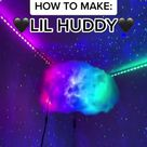 How to make Lil Huddy