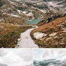 Weißsee Gletscherwelt im Salzburger Land