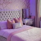 Beautiful Room Decoration ideas for girls by @credit goes to the respective owner