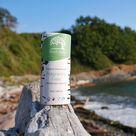 Natural Deodorant   Fragrance Free