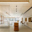 Warehouse Morinha by stu.dere