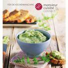 Kochbuch für die Küchenmaschine Monsieur Cuisine connect : Hoyer Handel GmbH