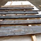 Age Wood
