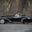 This 1939 Alfa Romeo 8C Spider Could Sell For $25 Million   Carscoops