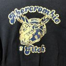 VTG Abercrombie & Fitch Sz Small Muscle Fit Shirt