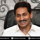 YS Jagan birthday: Celebs, politicians wish the Andhra Pradesh CM