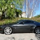 2007 Aston Martin V8 Vantage For Sale   Global Autosports