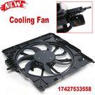 eBay New Plastic Cooling Fan For 2007 2009 BMW X5 4.8i Premium Sport Utility 4 Door
