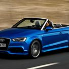 2014 AUDI S3 Cabriolet Launched.