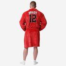 Tom Brady Tampa Bay Buccaneers Lazy Day Team Robe