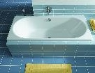 Kaldewei Classic Duo 114 Double Ended 1900 x 900mm Steel Bath