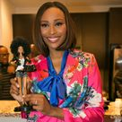 Cynthia Bailey Brings New African-American Beauty Doll to Market
