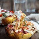 Spaghetti Lasagna