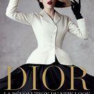 Dior's New Look on exhibit in Granville
