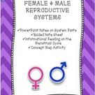 Health:  Female and Male Reproductive Systems