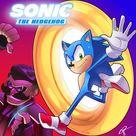 Sonic the Hedgehog Movie by TOYO-ART on DeviantArt