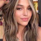 40+Cute Hair Color Ideas