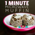 Microwave Muffin