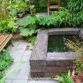 Mike Ellis's Pond