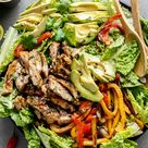 Fajita Vegetables