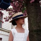 Anelia Alaudin: Stand Out In Springtime - Junior Style