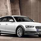 2013 Audi A4, S4 and A4 Allroad Quattro fully revealed [w/video]