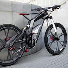 Audi E Bike Wörthersee Concept / 2012