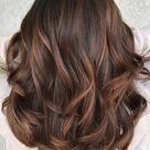 Perfect Smooth Caramel Balayage Hair Color Ideas for 2018 | Stylesmod