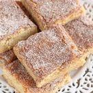 Easy Snickerdoodle Bars Recipe   Live Well Bake Often