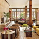 Look Inside a Sprawling Manhattan Penthouse Filled with Midcentury Modernism