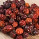 Rose hips, dry rose hips, vitamin fruits, rose hip tea,/ORGANIC/Natural/vegan tea