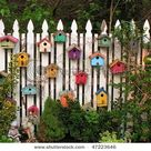 Fence Decorations