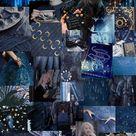 ravenclaw Luna lovegood aesthetic iphone wallpaper