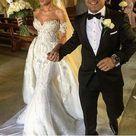 Custom Designer Wedding Dresses from The USA